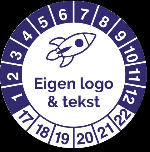Sticker Teksten Bestellen.Supersnel Keuringsstickers Bestellen Stickersnow Com