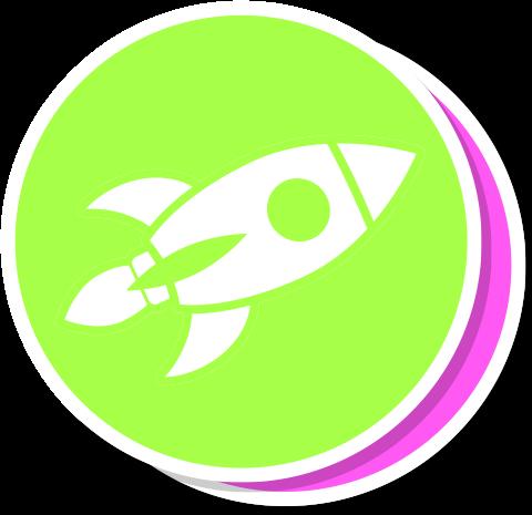 Fluor stickers